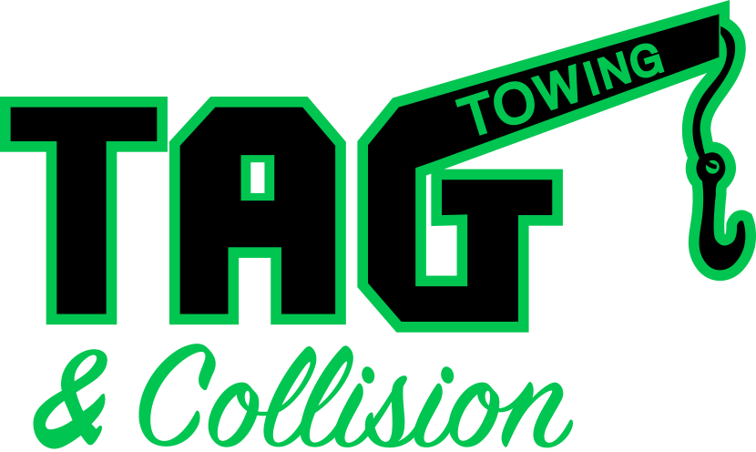 Tag Towing & Collision